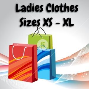 Dresses & Skirts - Ladies Sized Clothes!